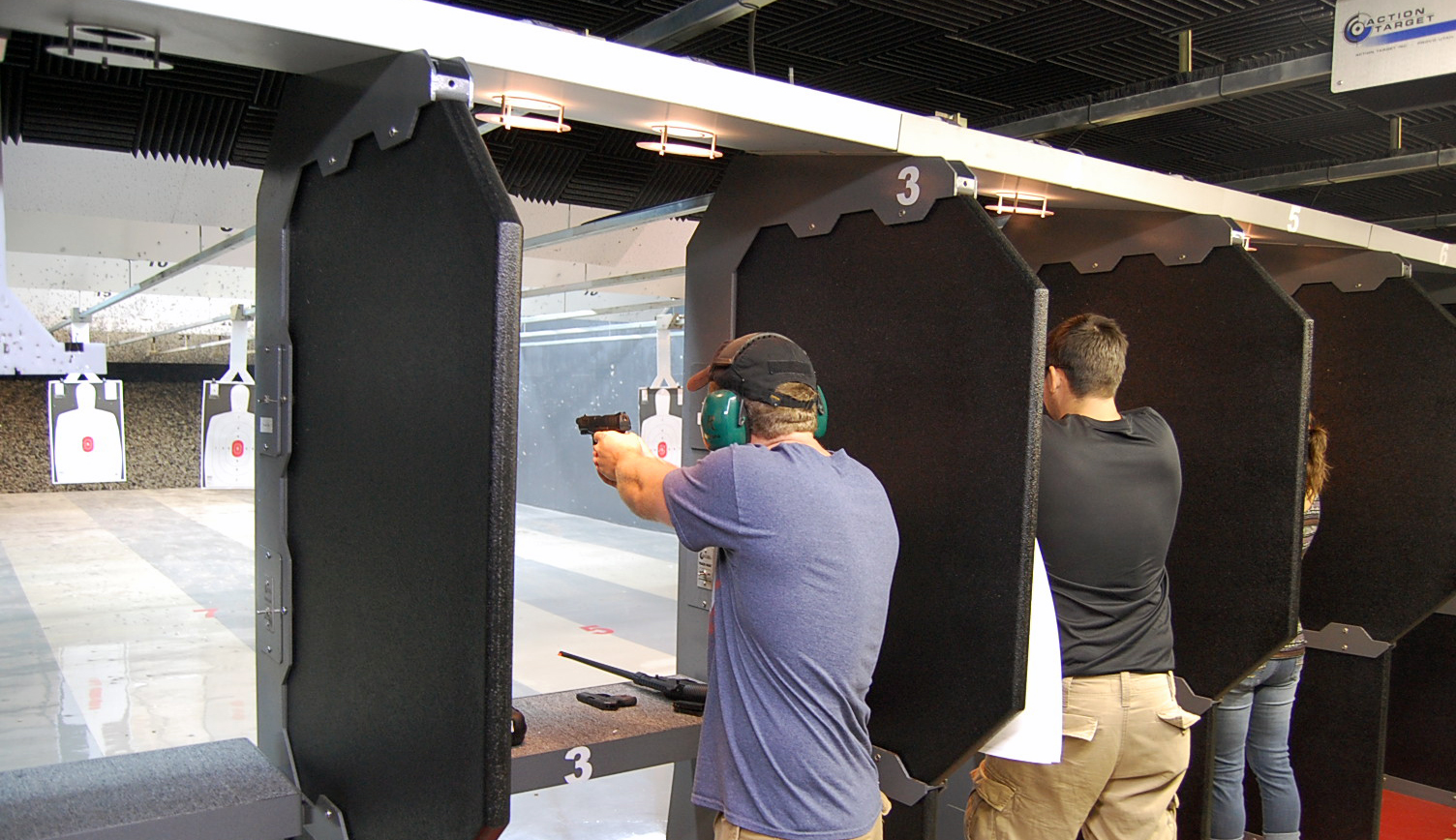 Cleveland Shooting Sports, formerly known as V O W  Guns
